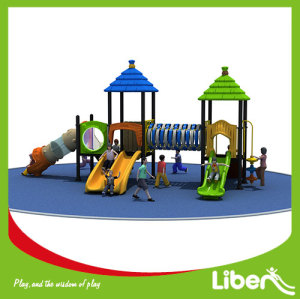 China Children Playground Equipment for Sale