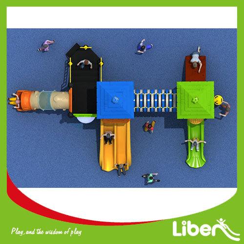 China Children Playground Equipment for Sale
