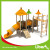 Professional Commercial Outdoor Playground Factory