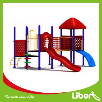 Professional Kids Playground Manufacturer