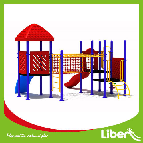 Professional Kids Playground Manufacturer