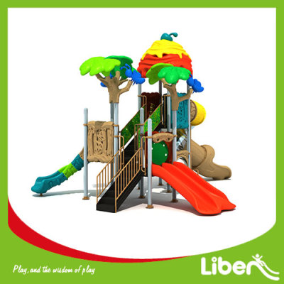 Professional Children Playground Manufacturer