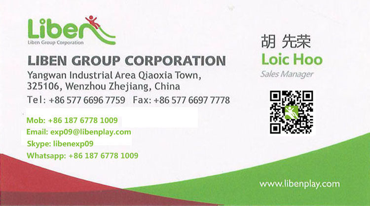 contact details of school playground equipment manufacturer