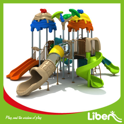 Children Top Daycare Playground Equipment Factory