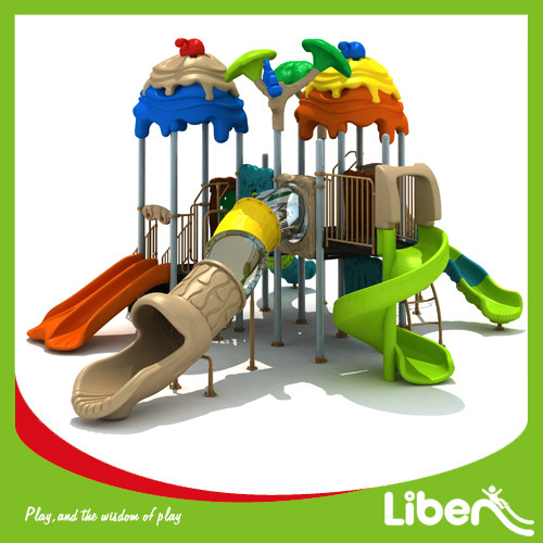 Children Top Preschool  Outdoor Play ground Equipment Supplier
