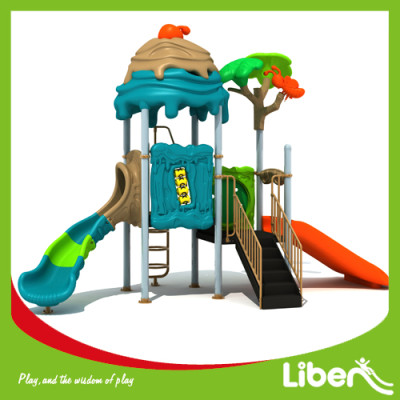 Children Top Preschool  Outdoor Play Equipment Supplier