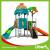 Children Top Preschool  Outdoor Play Equipment Supplier