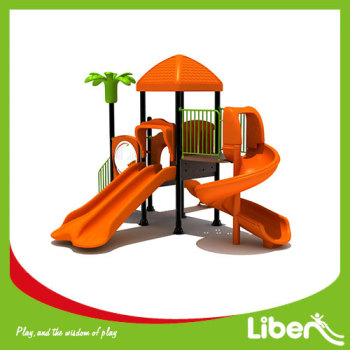 Kids Plastic Slides for Sale