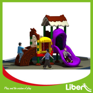Children Playset for Preschool with Cheap Price