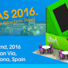 Liben is ready to attend EAS 2016