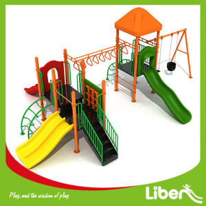 Professional Adult Playground Equipment Manufacturer