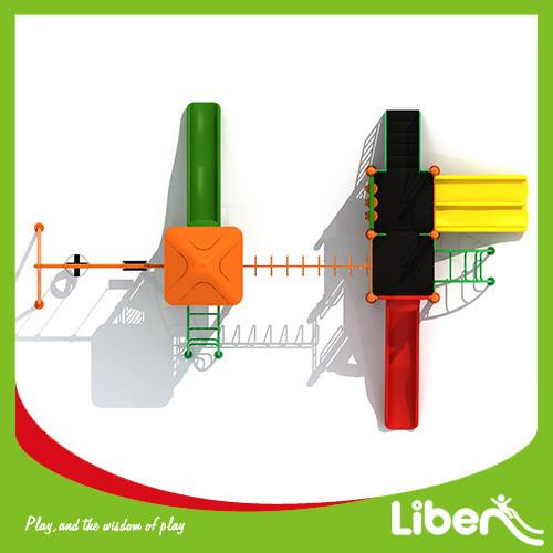 Professional Adult Playground Equipment Manufacturer