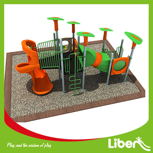 Professional Childrens Outdoor Playsets  Manufacturer