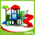Professional Daycare Outdoor Play Equipment Supplier