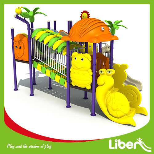 Professional Kids Play Equipment Supplier
