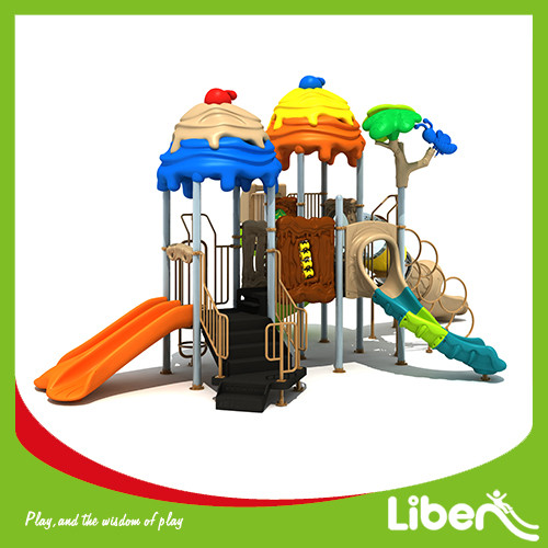 For Sale Outdoor Playground Builder