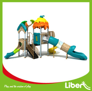 China Producer Outdoor Playground Price