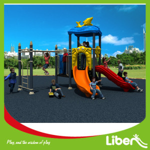 Outdoor Playground Type Children Outdoor Playground equipment