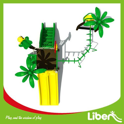 Supplier Plastic Playground Material playground equipment