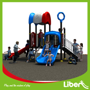 Professioanl Manufacture Outdoor Playground Type