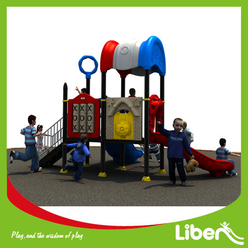Professioanl Manufacture Outdoor Playground Type