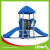 Classic Commercial Amusement Playground Equipment