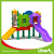 LIBEN Early Children Play Equipment Nursery Playground