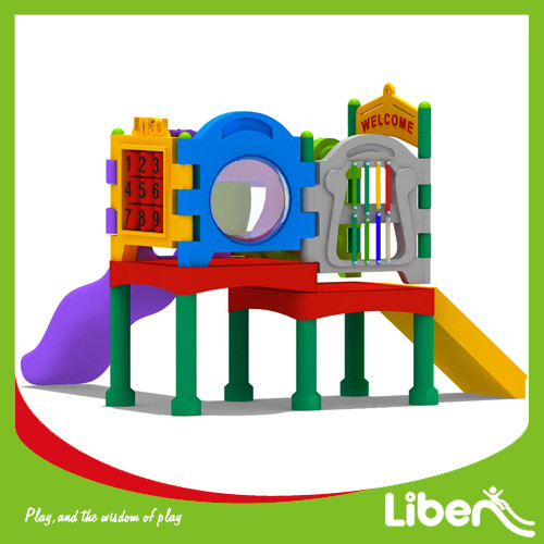 LIBEN Early Children Play Equipment Nursery Playground