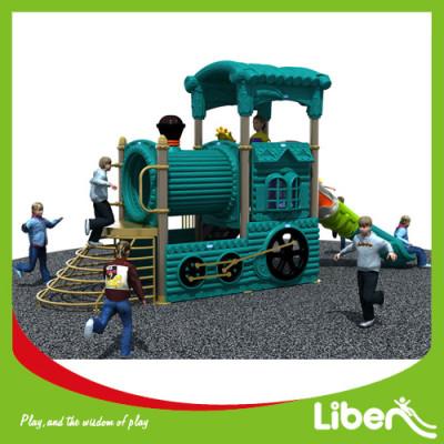 Kids Garden Used Digital Spring Rider Steam Train Playground Pirates