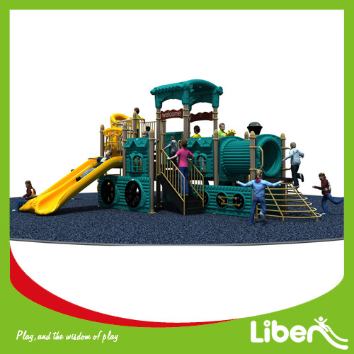 New Designed Product Second Hand Digital Playground Equipment