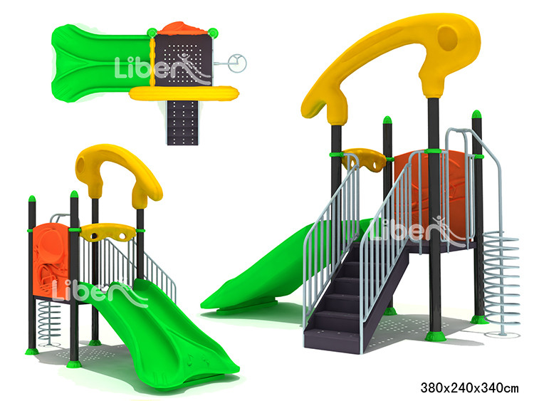 Commericial Used Children Slide for Sale