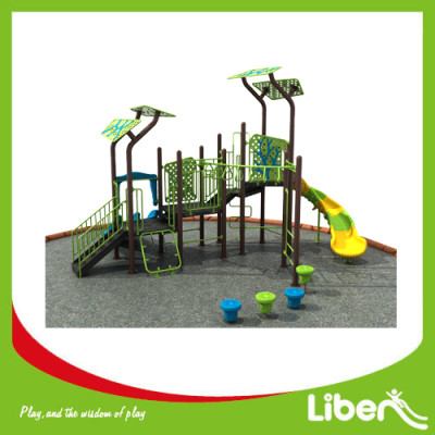Low Price  Park High Quality  Wisdom Series  outdoor playground in Amusement Park