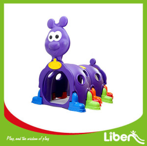 Indoor Playground Toddler Plastic Slide