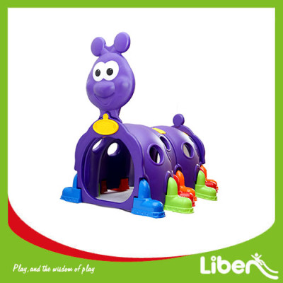 Indoor Playground Toddler Plastic Slide