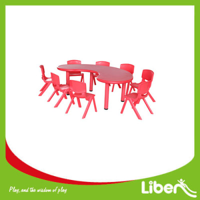 Children Tables and Chairs for shcool LE.ZY.005