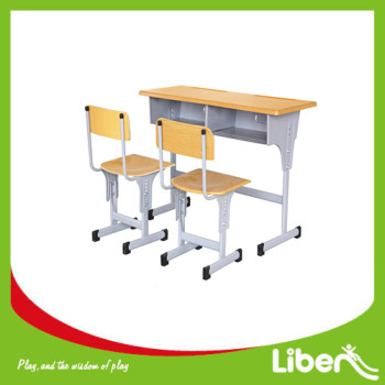 Double Elevating Desk LE.ZY.001