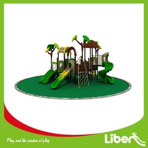 Kids Outdoor Playground Supplier/Manufacturer
