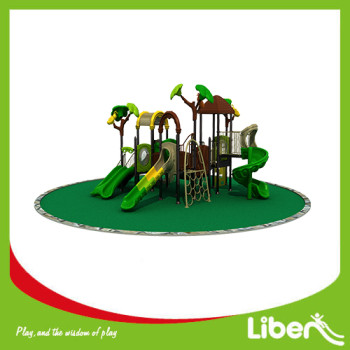 Kids Outdoor Playground Supplier/Manufacturer