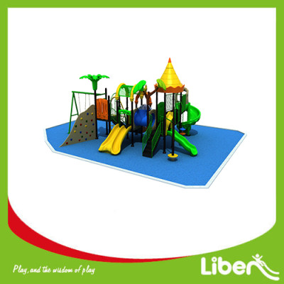 Kids Climbing Outdoor Playground Supplier/Manufacturer