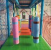 Congratulation to  Liben Indoor Playground and Trampoline Project in Austria !