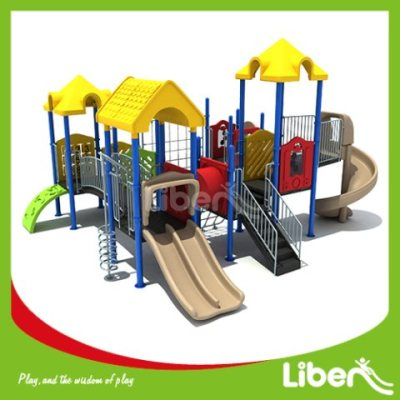 Build Playground Sets For Toddlers