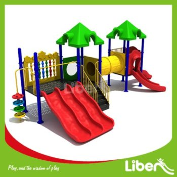 With Customized Design Kids Playground Prices