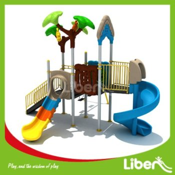 Build Play Park Equipment Project