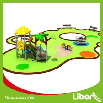 outdoor kids play area supplies