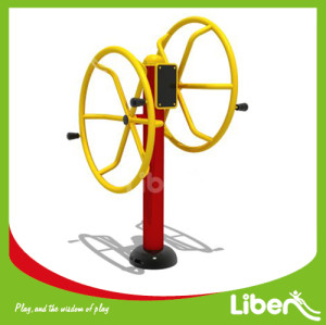 playground gym equipment Arm Wheel