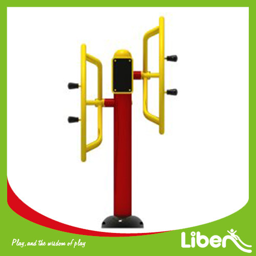playground gym equipment Arm Wheel