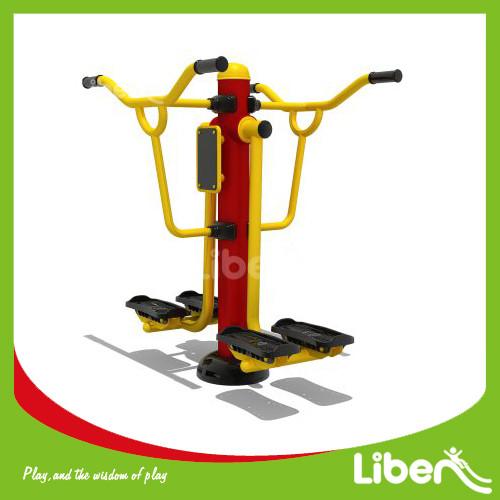 outdoor gymnasium Double Air Walker