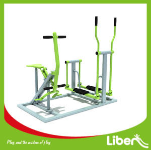 outdoor fitness equipment for adults Step machine