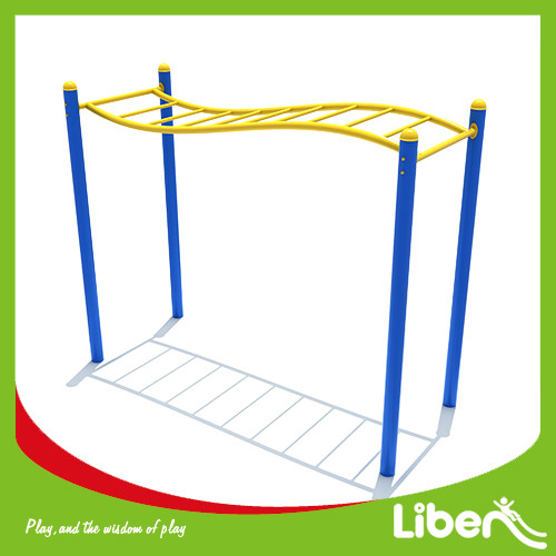 fitness and equipment monkey bar