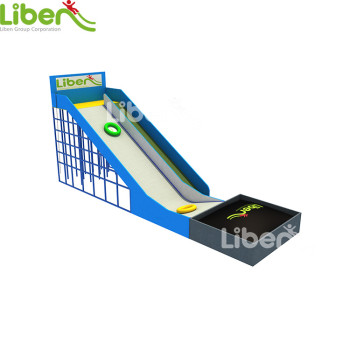 Donut Slide Manufacturer/Installer